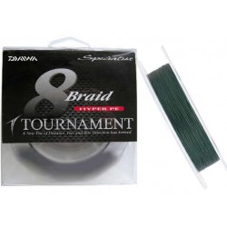 DAIWA - Hyper PE Tournament - Dark Green