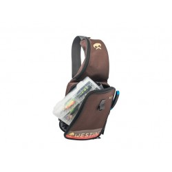 Westin - W3 Street Sling - Grizzly Brown
