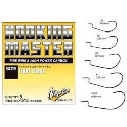 Nogales - Hooking Master Light Class