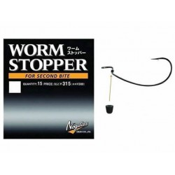 Nogales - Worm Stopper for Second Bite