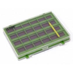 Jaxon - RH-160 Magnetic tacklebox 1