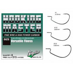 Nogales - Hooking Master Versatile Offset Wide Gap - Overview
