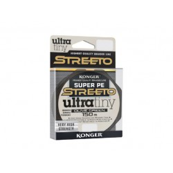 Konger - Super PE - Streeto Ultra Tiny