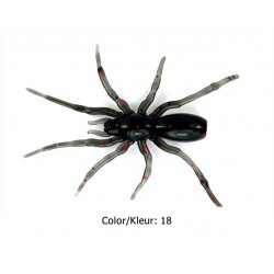 Perch'Ik - Tiny Spider - Color 18