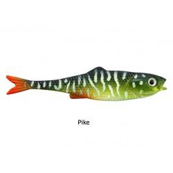 LMAB - Finesse Filet - 7 cm - Pike