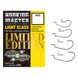 Nogales - Hooking Master Light Class - Limited Edition