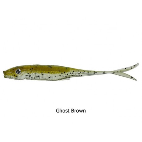 Gunki - Kiddy - Ghost Brown