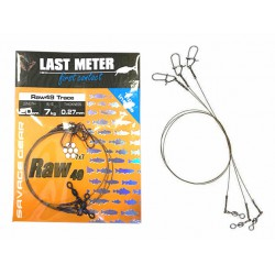 Savage Gear - Last Meter RAW 49 leader