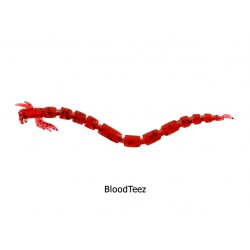 Westin - BloodTeez Worm - 5,5 Cm - BloodTeez