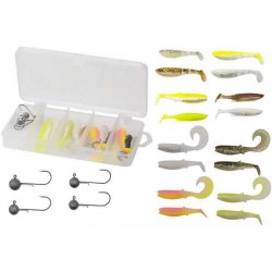 Savage Gear - Perch Pro Kit 2M