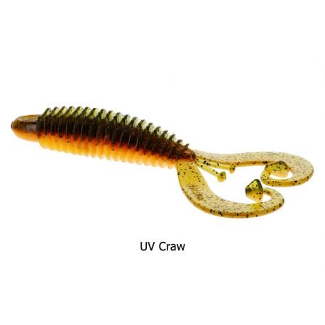 Westin - Ringcraw 9 cm - UV Craw