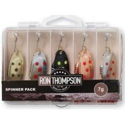 Ron Thompson - Spinner assortiment 7 Gr