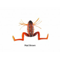Prorex - Micro Frog - 3,5 Gr - 3 Gr - Mad Brown