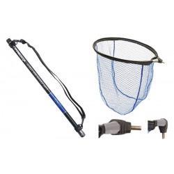 Predox - Street Fish net + handle
