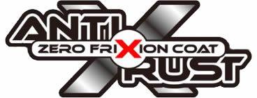 Zero Frixion Coat