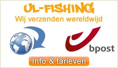UL-Fishing Shipping